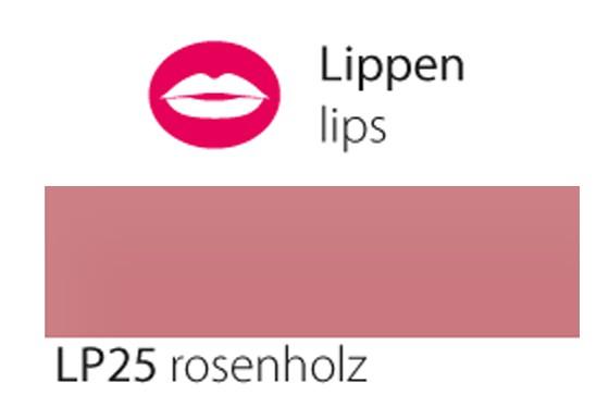 LP25 rosenholz