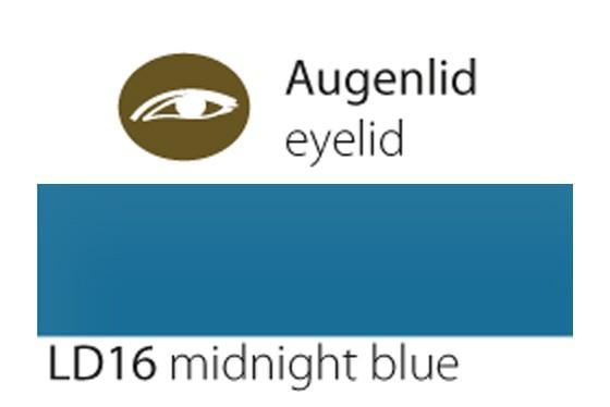 LD16 midnight blue