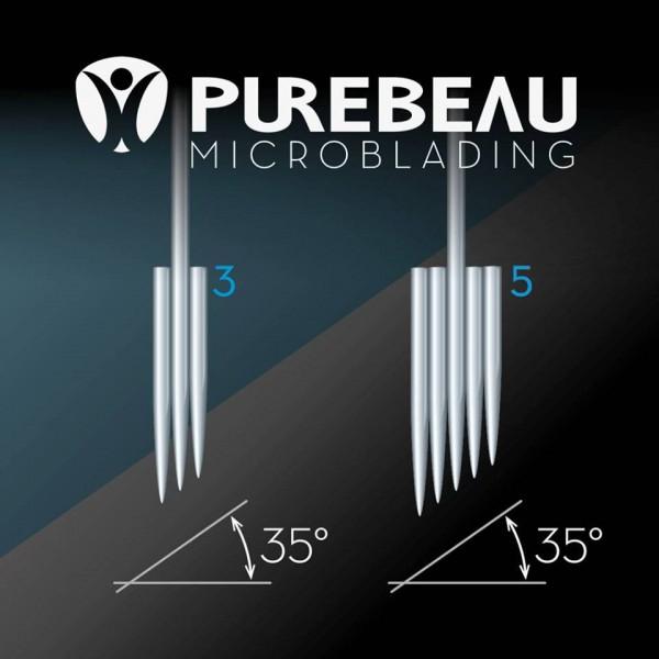 3 er Microblade (VE=20 Stck)