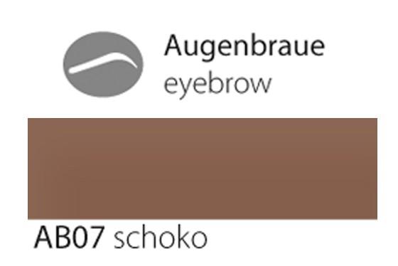AB07 Schoko