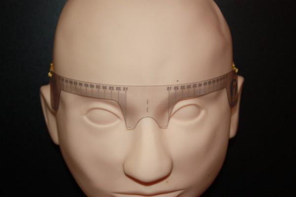 Augenabstandsmesser