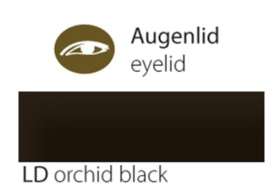 LD orchid black