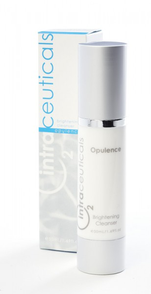 Opulence White Cleanser 50g