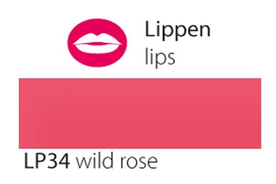 LP34 wild rose