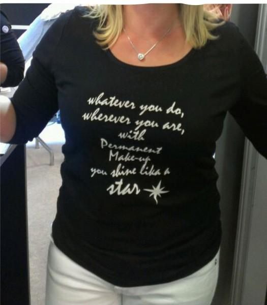 T-Shirt Purebeau