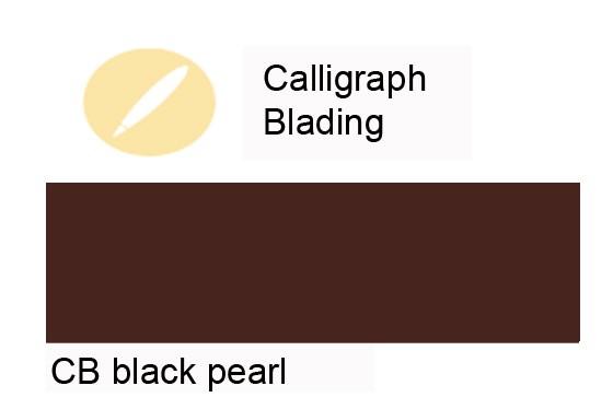 CalligraphColor black pearl 5 ml