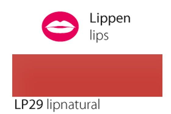 LP29 lipnatural