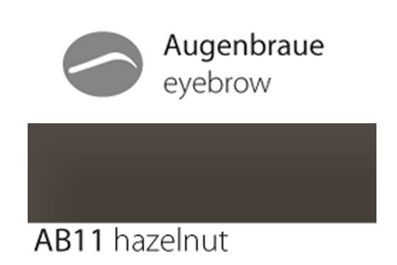 AB11 Hazelnut