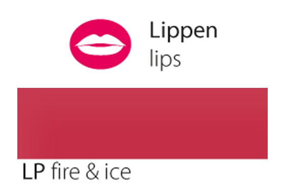 LP fire and ice