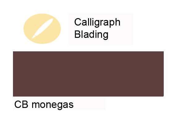 CalligraphColor monegas 5 ml