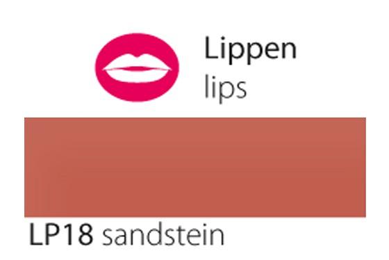 LP18 sandstein
