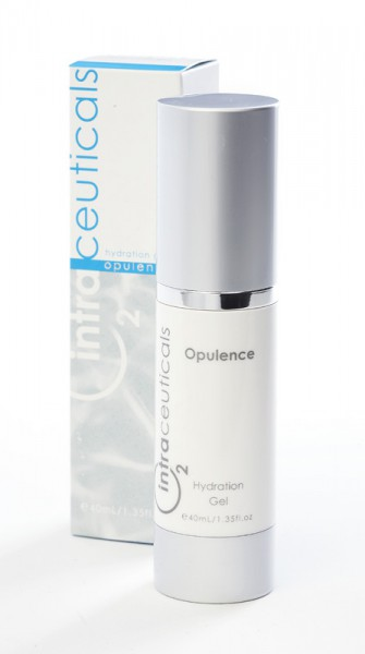 Opulence White Hydration Gel 40g
