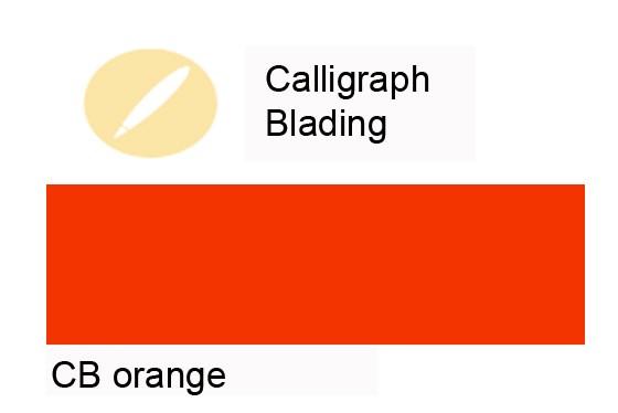 CalligraphColor orange toner 5 ml