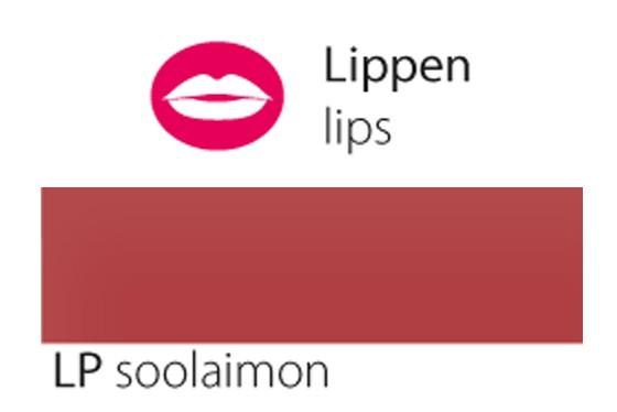 LP soolaimon