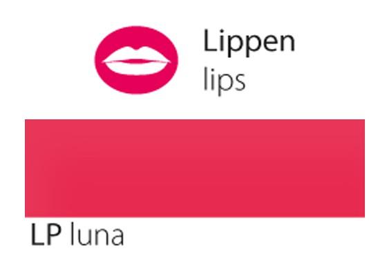 LP luna