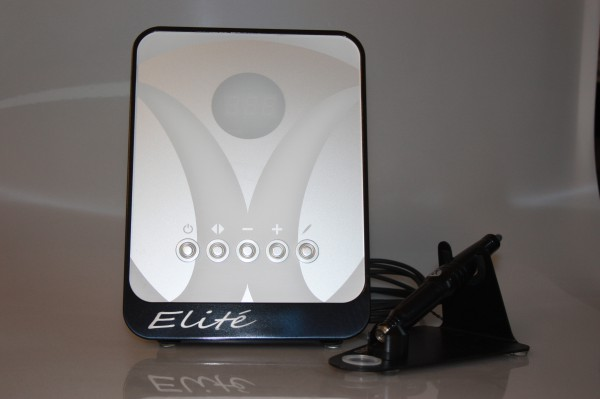 Elite Black Edition – Hi – Intelligent Drive und Farbrücklaufschutz – Hygiene System