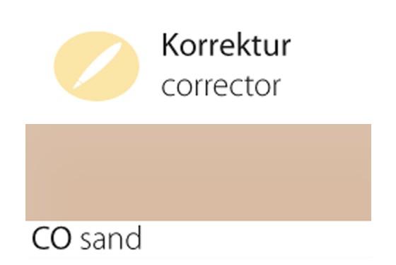 CO sand