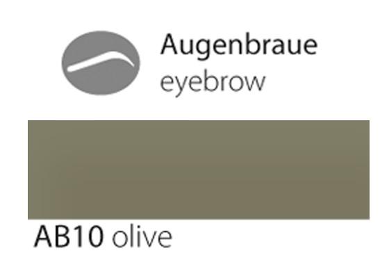 AB10 olive