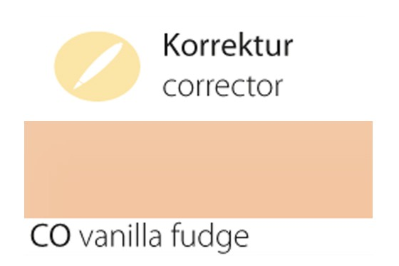 CO vanilla fudge