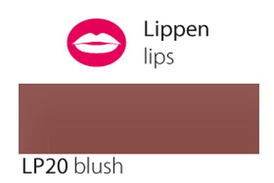 LP20 blush