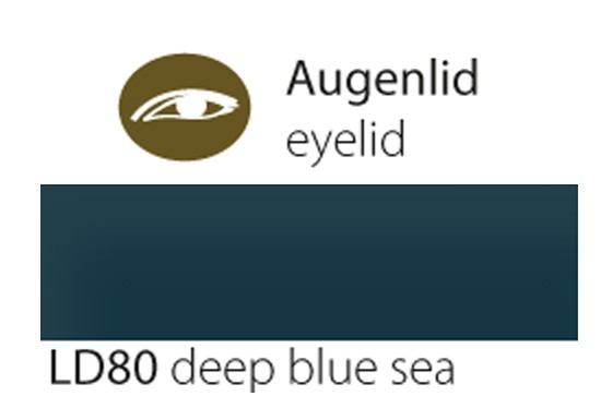 LD80 deep blue sea