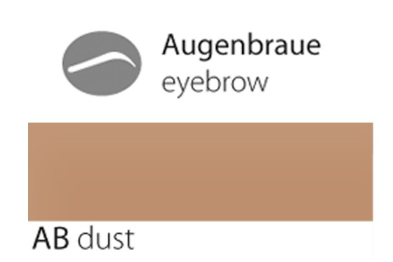 Farbe dust