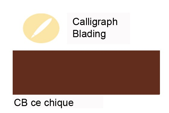 CalligraphColor ce chique 10 ml